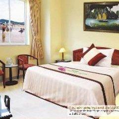 Отель Victory Hotel Вьетнам, Вунгтау - отзывы, цены и фото номеров - забронировать отель Victory Hotel онлайн комната для гостей фото 2
