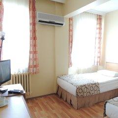Acikgoz Hotel Турция, Эдирне - отзывы, цены и фото номеров - забронировать отель Acikgoz Hotel онлайн комната для гостей фото 3