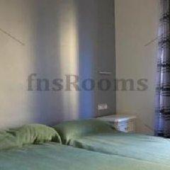 Отель Hostal Alcazar Regis комната для гостей фото 8