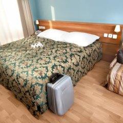 Отель Residence Select & Apartments Чехия, Прага - отзывы, цены и фото номеров - забронировать отель Residence Select & Apartments онлайн комната для гостей фото 5