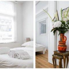 Отель House of Arts City Centre Apartment Нидерланды, Амстердам - отзывы, цены и фото номеров - забронировать отель House of Arts City Centre Apartment онлайн комната для гостей фото 4