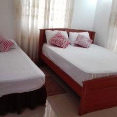Отель Salubrious Resort Анурадхапура сауна