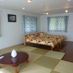 Отель sora-mame Якусима детские мероприятия