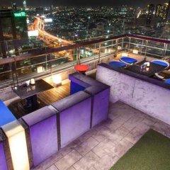 Отель Mode Sathorn Бангкок фото 4