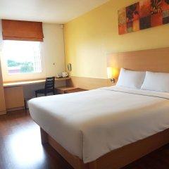 Отель ibis Pattaya Таиланд, Паттайя - 2 отзыва об отеле, цены и фото номеров - забронировать отель ibis Pattaya онлайн комната для гостей фото 3