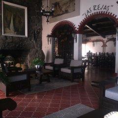 Отель Parador Santa Cruz Мексика, Креэль - отзывы, цены и фото номеров - забронировать отель Parador Santa Cruz онлайн