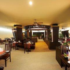 Отель Lanta Sand Resort & Spa Ланта питание