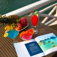 Отель Sun Legend Cruise в номере