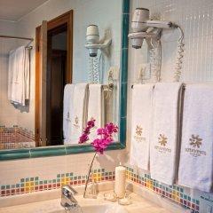 Отель Sotavento Beach Club Коста Кальма ванная