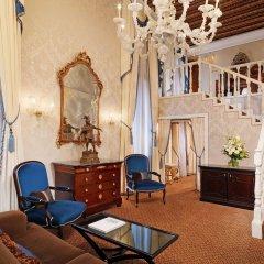 Отель The Westin Europa & Regina спа