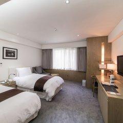 Отель Sheraton Seoul Palace Gangnam Hotel Южная Корея, Сеул - отзывы, цены и фото номеров - забронировать отель Sheraton Seoul Palace Gangnam Hotel онлайн комната для гостей фото 4
