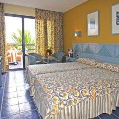 Kn Hotel Matas Blancas - Adults Only в номере