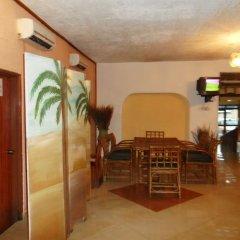 Hotel De Texas интерьер отеля