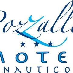 Hotel Nautico Pozzallo Поццалло парковка