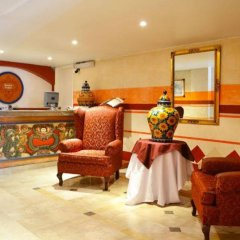 Отель Casa de la Condesa by Extended Stay Mexico интерьер отеля фото 2