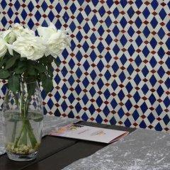 Отель Riad les Idrissides Марокко, Фес - отзывы, цены и фото номеров - забронировать отель Riad les Idrissides онлайн ванная