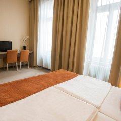 Star City Hotel 3* Стандартный номер с различными типами кроватей фото 5