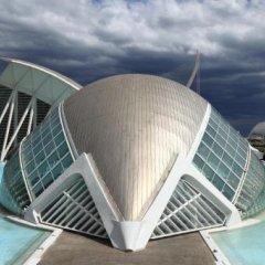 Отель Sorolla Centro Испания, Валенсия - отзывы, цены и фото номеров - забронировать отель Sorolla Centro онлайн бассейн фото 3