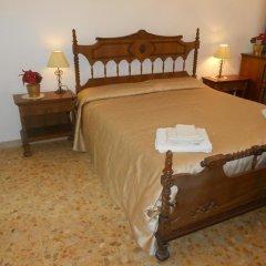 Отель A Casa Chiecchi B&B комната для гостей фото 3