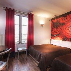Hotel Du Parc комната для гостей фото 5