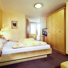 Gasthof & Hotel Perberschlager комната для гостей фото 2