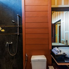 Assada Boutique Hotel ванная