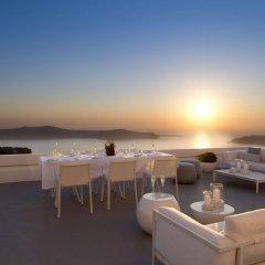 Отель Grace Santorini Греция, Остров Санторини - отзывы, цены и фото номеров - забронировать отель Grace Santorini онлайн приотельная территория