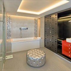 Отель Myriad by SANA Hotels ванная фото 2