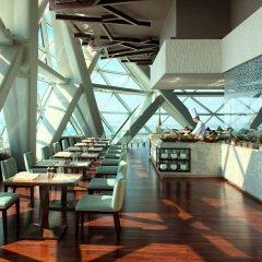 Отель Andaz Capital Gate Abu Dhabi - A Concept By Hyatt Абу-Даби питание фото 2
