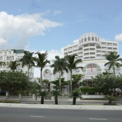Отель Sunrise Nha Trang Beach Hotel & Spa Вьетнам, Нячанг - 5 отзывов об отеле, цены и фото номеров - забронировать отель Sunrise Nha Trang Beach Hotel & Spa онлайн
