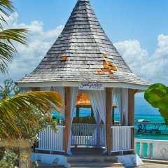 Отель Seagarden Beach Resort - All Inclusive Ямайка, Монтего-Бей - отзывы, цены и фото номеров - забронировать отель Seagarden Beach Resort - All Inclusive онлайн фото 9