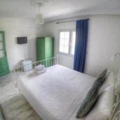 Temucin Hotel Турция, Чешме - отзывы, цены и фото номеров - забронировать отель Temucin Hotel онлайн комната для гостей фото 4