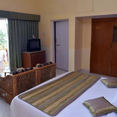 Indismart Woodbourne Resort in South Goa, India from 35$, photos, reviews - zenhotels.com guestroom photo 3