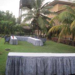 Отель AXARI Калабар помещение для мероприятий фото 2