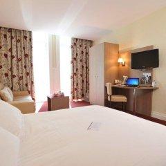 Отель Best Western Hotel De Verdun Франция, Лион - отзывы, цены и фото номеров - забронировать отель Best Western Hotel De Verdun онлайн удобства в номере