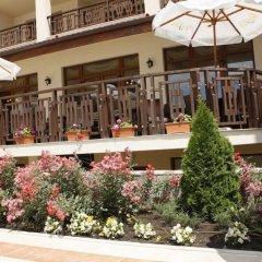 Отель Relax Holiday Complex & Spa балкон фото 2