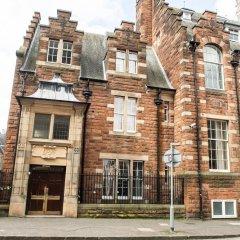 Отель Home Central Apartment Великобритания, Эдинбург - отзывы, цены и фото номеров - забронировать отель Home Central Apartment онлайн городской автобус