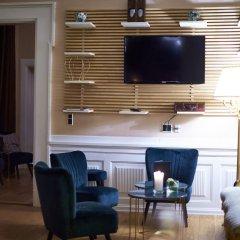 Отель Royal Дания, Орхус - отзывы, цены и фото номеров - забронировать отель Royal онлайн интерьер отеля