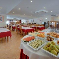 Hotel Alba питание