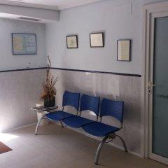 Отель Balneario Casa Pallotti спа фото 2