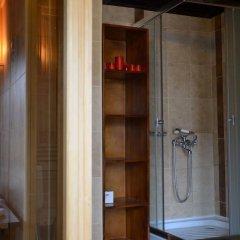 Отель Guest House Laudis Болгария, Банско - отзывы, цены и фото номеров - забронировать отель Guest House Laudis онлайн ванная фото 2