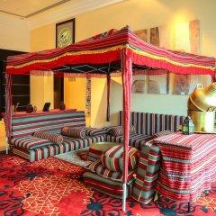 Отель Best Western Premier Deira балкон