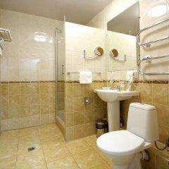 Гостиница Союз ванная