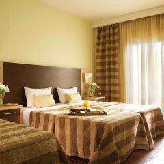 Anessis Hotel комната для гостей фото 2