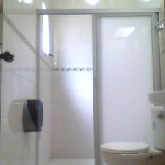 Hotel Posada Garibaldi ванная фото 2