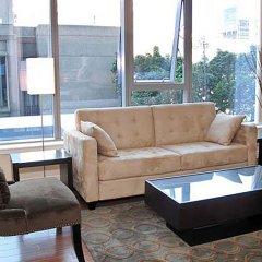 Отель Wilshire Condos By Barsala Лос-Анджелес комната для гостей фото 3