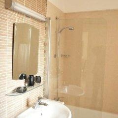 Отель Club Coral View Resort ванная фото 2