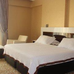 Germanicia Турция, Кахраманмарас - отзывы, цены и фото номеров - забронировать отель Germanicia онлайн комната для гостей фото 3