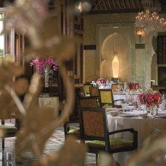 Отель Royal Mansour Marrakech Марракеш помещение для мероприятий фото 2