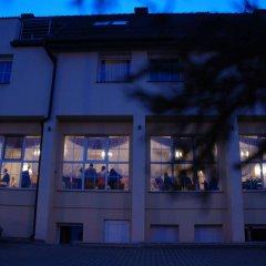 Hotel Bielany бассейн